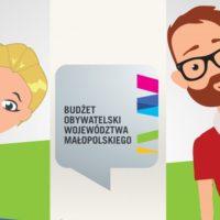 27.05-17.06 Budżet Obywatelski Woj. Małopolskiego
