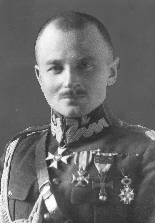 Urodził się Marian Kukiel