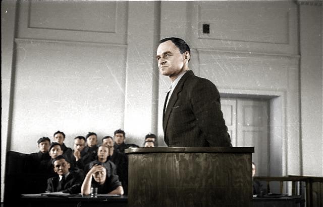 Śmierć Witolda Pileckiego