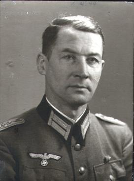 Urodził się Wilhelm Hosenfeld