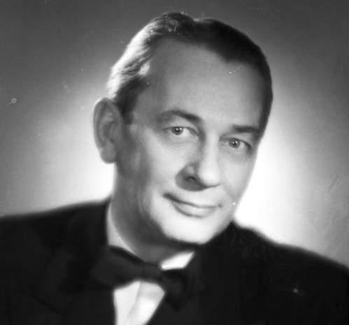 Urodził się Mieczysław Fogg