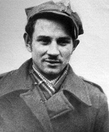 Uwolnienie więźniów z więzienia NKWD w Sanoku przez kpt. Antoniego Żubryda