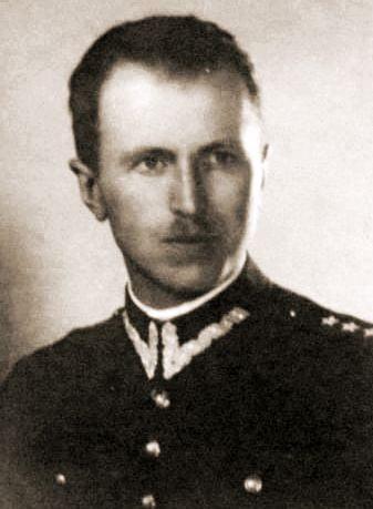 Urodził się Maciej Kalenkiewicz, major WP