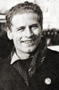 Urodził się Stanisław Marusarz, sportowiec, kurier podziemia.