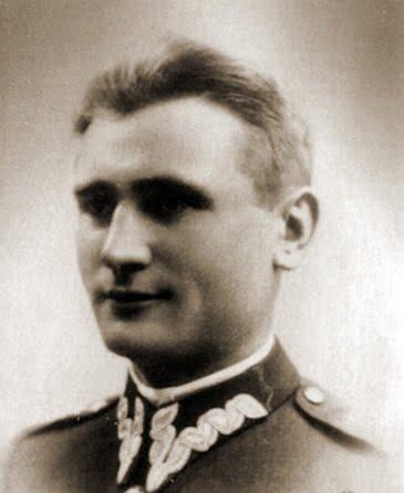 Urodził się Władysław Raginis
