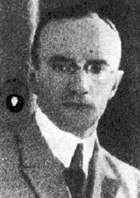 Został powieszony Eugeniusz Świerczewski, agent gestapo, żołnierz AK.