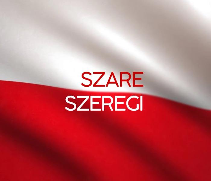 80. rocznica powstania Polskiego Państwa Podziemnego i Szarych Szeregów    ZAPROSZENIE