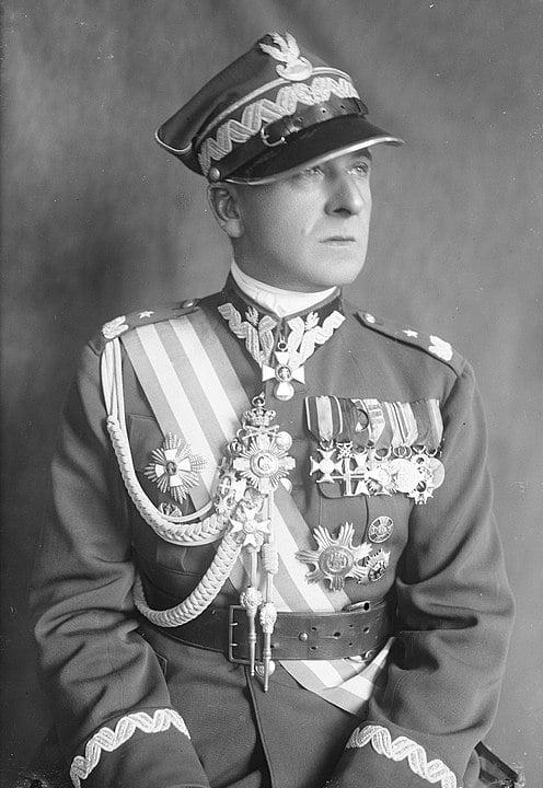 Urodził się gen. Bolesław Wieniawa-Długoszowski