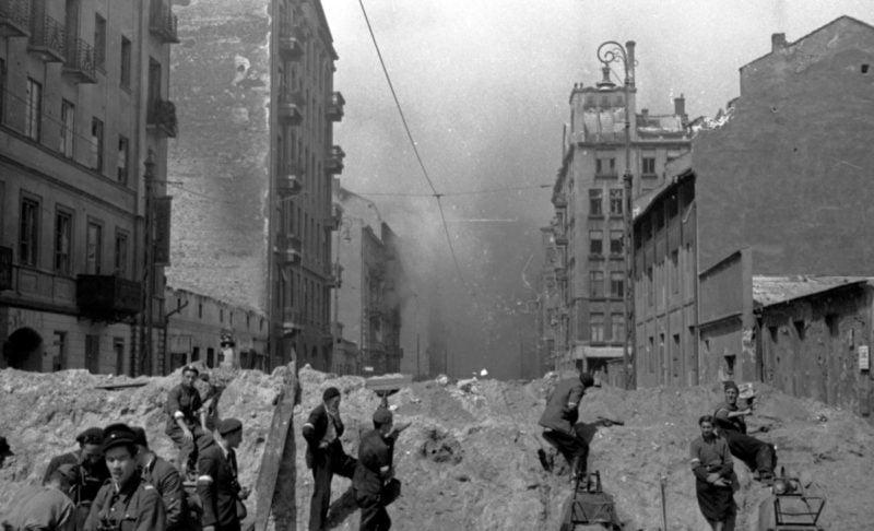 1.08  75. rocznica Powstania Warszawskiego
