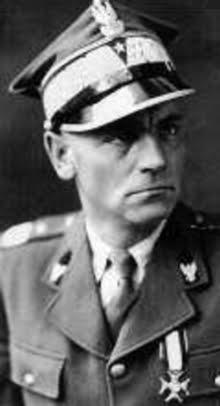 Urodził się Bronisław Prugar-Ketling