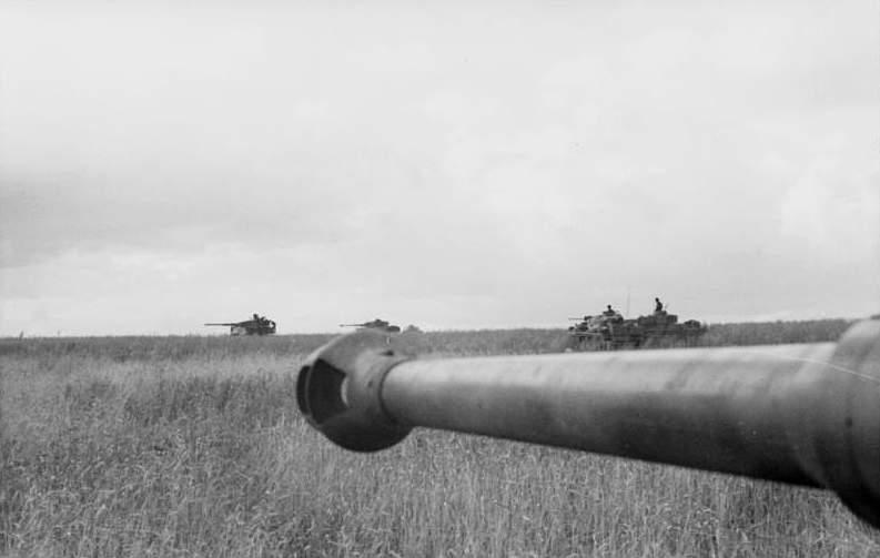 Rozpoczęła się bitwa na Łuku Kurskim – największa bitwa pancerna w historii, która przypieczętowała los Niemiec na froncie wschodnim