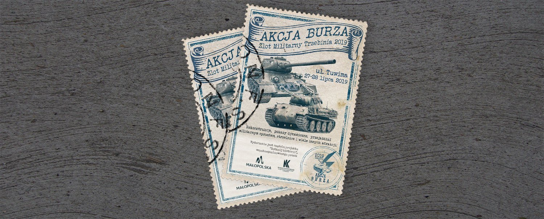 Dotknij historii: Zlot Militarny w Trzebini 27-28.07