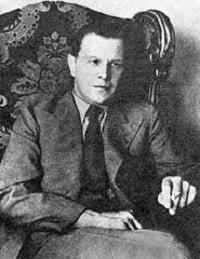 Urodził się Tadeusz Dołęga-Mostowicz