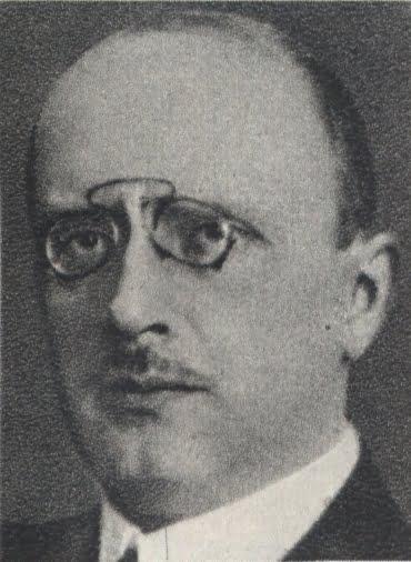 Urodził się Stefan Bryła