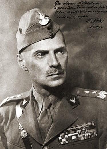 Urodził się Władysław Anders
