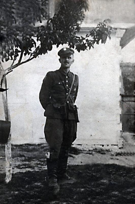 Urodził się Hieronim Dekutowski ps. Zapora