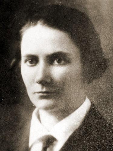 Urodziła się Maria Wittek, pierwsza kobieta-generał WP