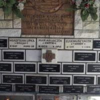 """Piknik rodzinny pod hasłem """"Wiara-Ojczyzna-Rodzina"""" w Sidzinie"""