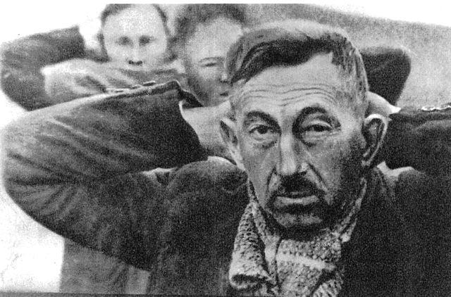 """Pierwsze masowe egzekucje w bydgoskiej """"dolinie śmierci"""""""