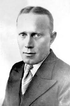Urodził się Adam Lazarowicz
