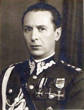 Urodził się Stanisław Tatar ps. Erazm