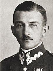 Urodził się Tadeusz Klimecki