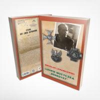 Promocja książki Mirosława Lewandowskiego