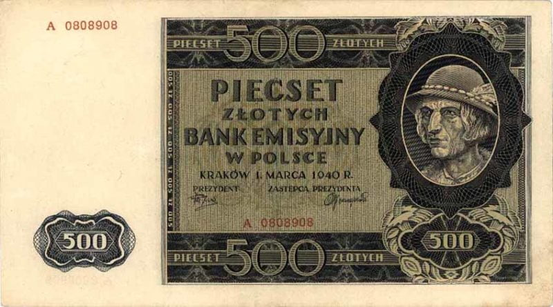 Powołano Bank Emisyjny w Polsce