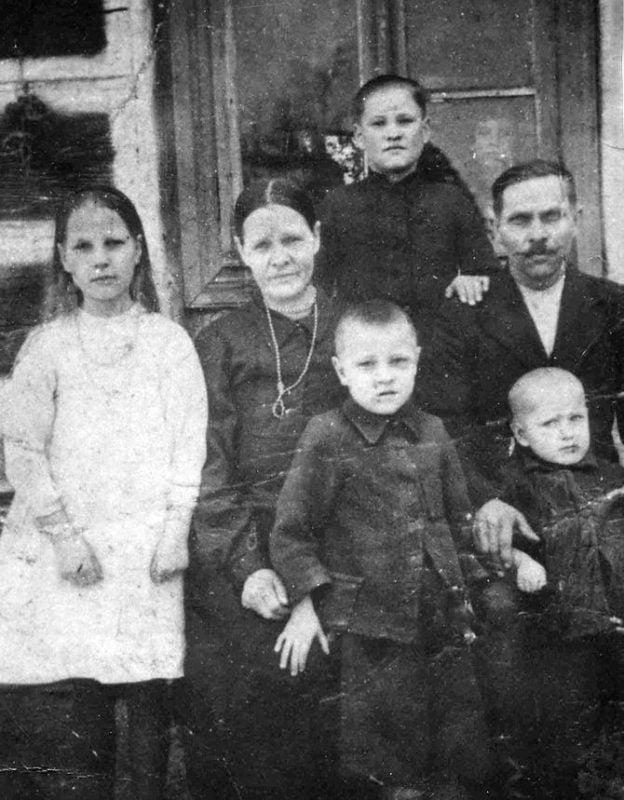 Niemiecka zbrodnia w Ciepielowie i Rekówce