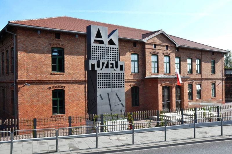 8.02.2000 r. Uchwała w sprawie utworzenia Muzeum AK