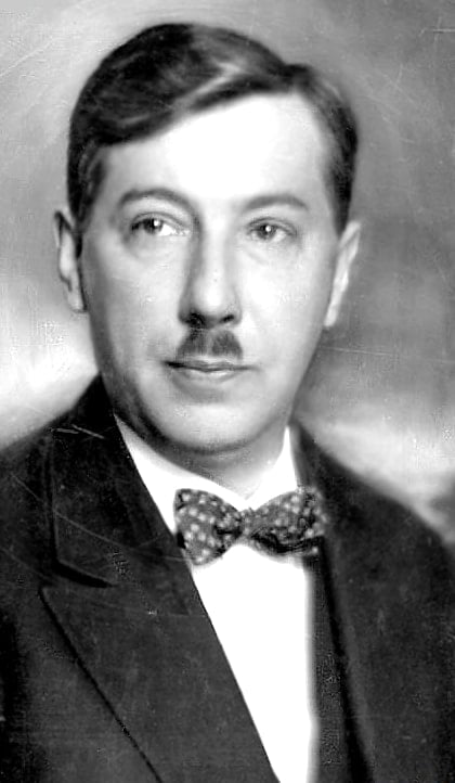 Urodził się Eugeniusz Kwiatkowski