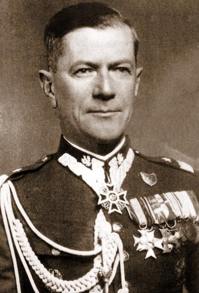 Urodził się Mikołaj Bołtuć