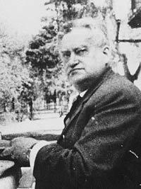 Urodził się Stanisław Mackiewicz ps. Cat