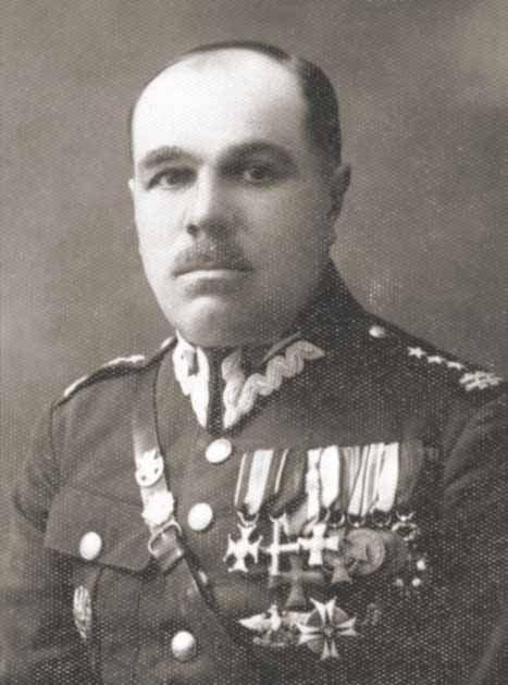 Urodził się Stanisław Rostworowski