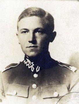 Urodził się Wincenty Kwieciński