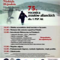 75.rocznica zrzutów alianckich dla 1 PSP AK