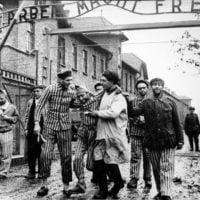 75. rocznica wyzwolenia KL Auschwitz