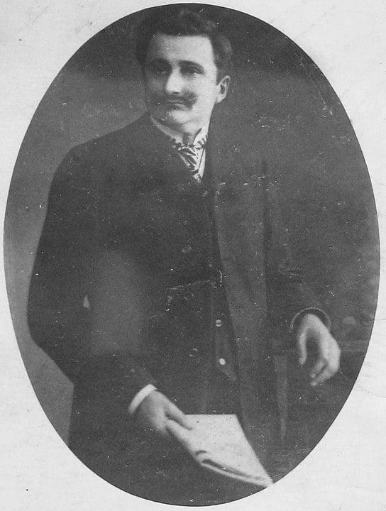 Morderstwo Piotra Niedurnego