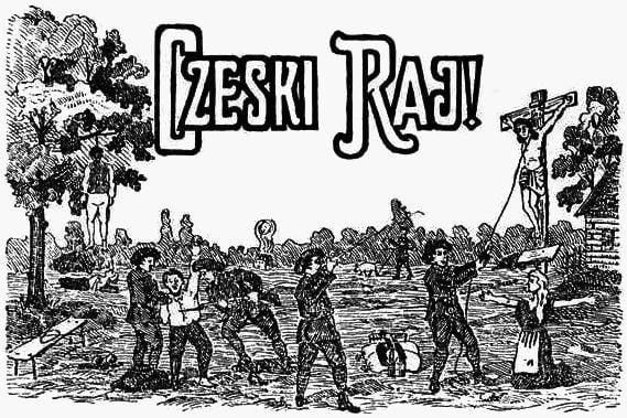 Wojsko czechosłowackie wkroczyło na Zaolzie