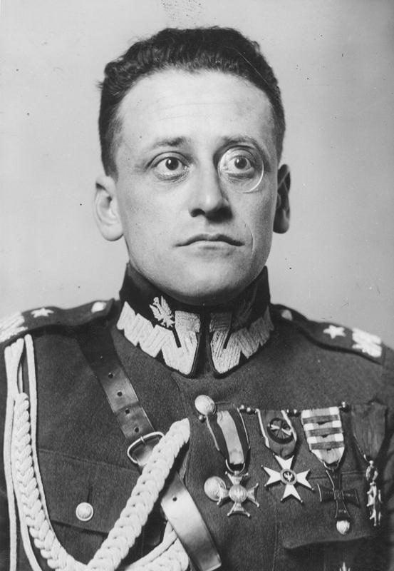 Urodził się Stanisław Burhardt-Bukacki
