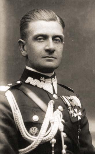Urodził się Emil Przedrzymirski-Krukowicz