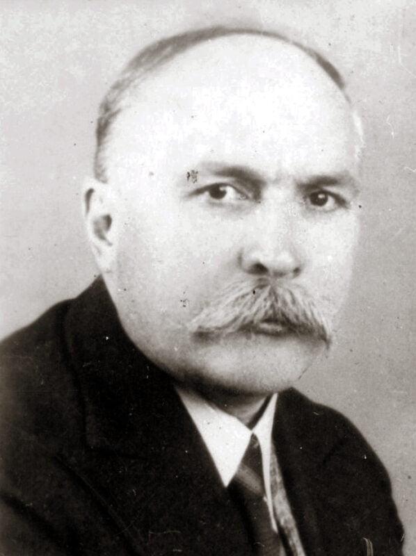 Urodził się Kazimierz Pużak