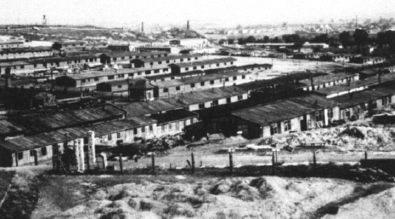 Ostatni transport do KL Auschwitz