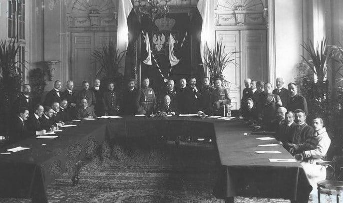 Powstała Tymczasowa Rada Stanu