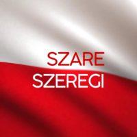 """Zmarła Barbara Maciejewska (1928-2019) ps. """"Żywia"""", harcerka Szarych Szeregów"""