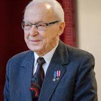 100. rocznica urodzin płk. dra Jerzego Pertkiewicza