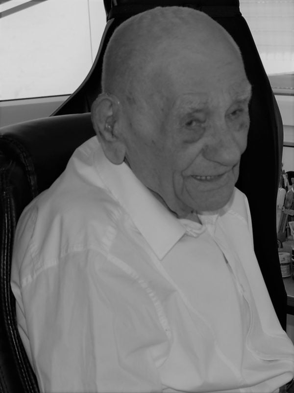 Zmarł Henryk Kosior 07.03.2020 r.