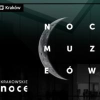 Krakowska Noc Muzeów 2020 r. ODWOŁANA.