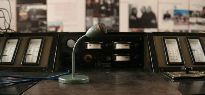 Radio w czasach okupacji. #2 podcast z serii #zostańwdomu z #MuzeumAK