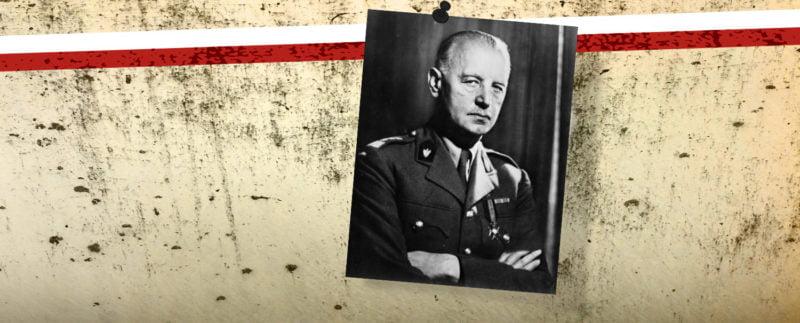 Generał Sikorski. Część II. #5 podcast z serii #zostańwdomu z #MuzeumAK